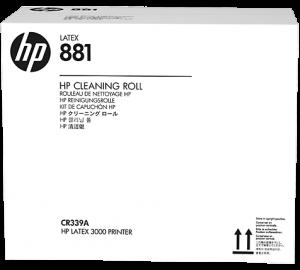 CR339A - Rolka do czyszczenia