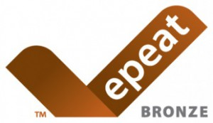epeat bronze