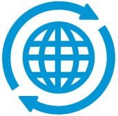 logo HP Planet Partners